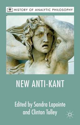 The New Anti-Kant