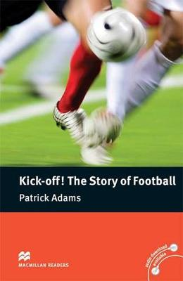 Kick Off - The Story of Football