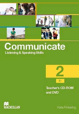 Communicate 2 CD Rom Pack International