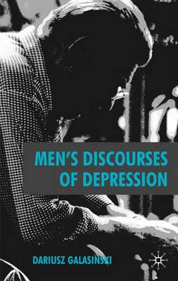 Men's Discourses of Depression