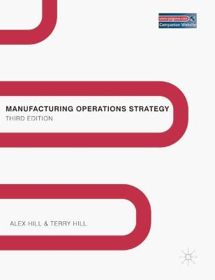 Manufacturing Operations Strategy: Texts and Cases: 2009