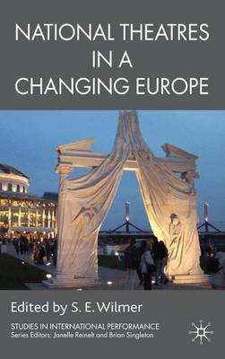 National Theatres in a Changing Europe