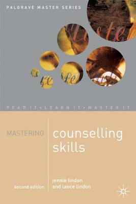 Mastering Counselling Skills: 2007