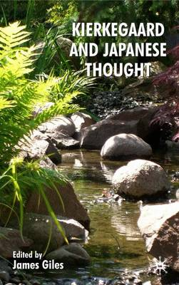 Kierkegaard and Japanese Thought