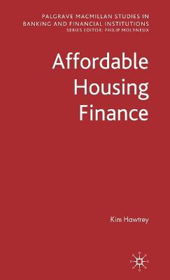 Affordable Housing Finance