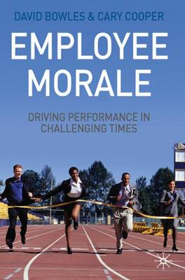 Employee Morale: Driving Performance in Challenging Times