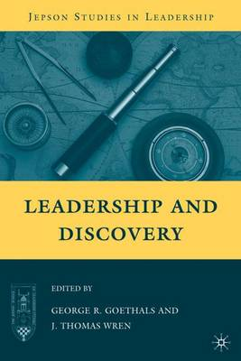 Leadership and Discovery