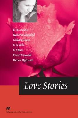 Macmillan Literature Collection - Love Stories - C2