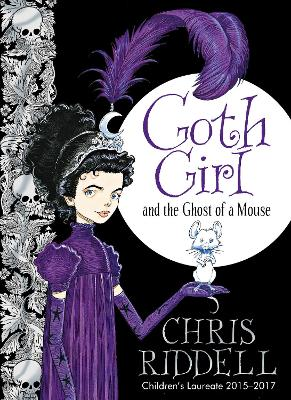Goth Girl: and the Ghost of a Mouse: 1