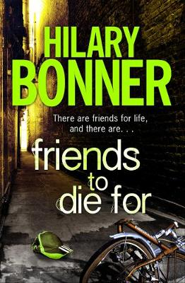 Friends to Die For