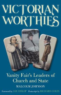Victorian Worthies: Vanity Fair's Leaders of Church and State