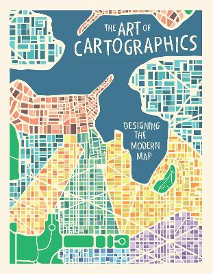 The Art of Cartographics: Designing the Modern Map