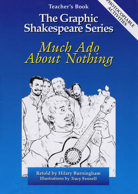 Much Ado About Nothing Teacher's Book