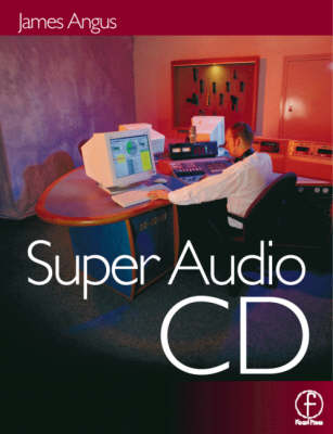 The Super Audio CD