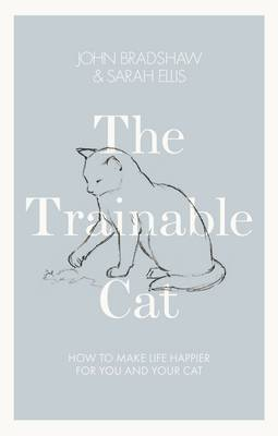 The Trainable Cat: How to Make Life...