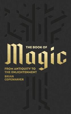 The Book of Magic: From Antiquity to...