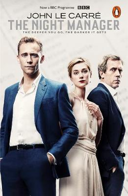 The Night Manager (TV Tie-in)