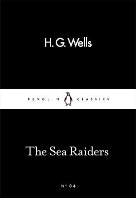 The Sea Raiders