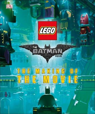 The LEGO Batman Movie: The Making of...