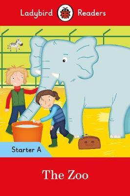 The Zoo - Ladybird Readers Starter Level A