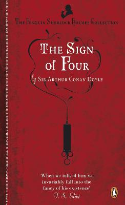 The Sign Of Four,