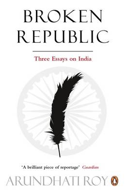 Broken Republic: Three Essays