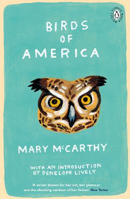 Birds of America: Introduction by Booker Prize-Winning Author Penelope Lively