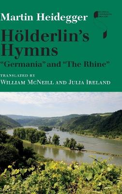 "Hoelderlin's Hymns ""Germania"" and ""The Rhine"""