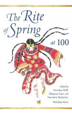 The Rite of Spring at 100