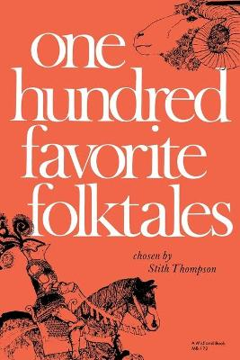 One Hundred Favorite Folktales