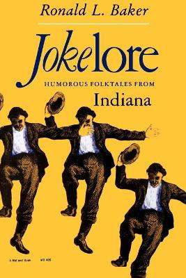 Jokelore: Humorous Folktales from Indiana