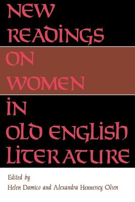 New Readings on Women in Old English Literature
