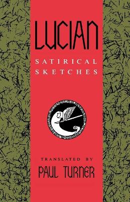 Lucian: Satirical Sketches