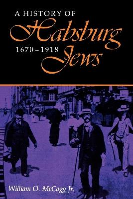 A History of Habsburg Jews, 1670-1918