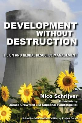 Development without Destruction: The UN and Global Resource Management
