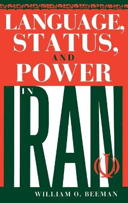 Language, Status, and Power in Iran