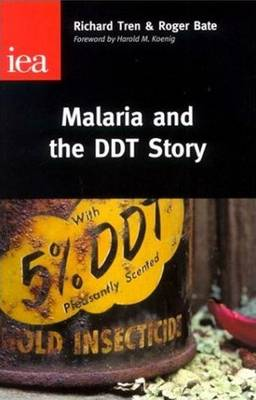 Malaria and the DDT Story