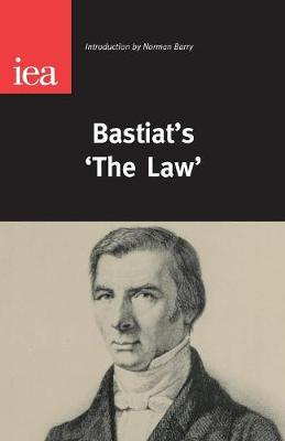Bastiat's 'The Law'