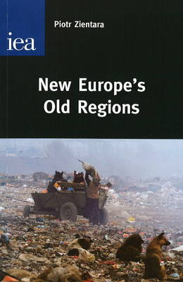 New Europe's Old Regions