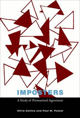 Imposters: A Study of Pronominal Agreement