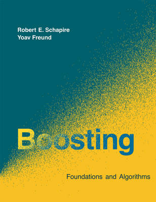 Boosting: Foundations and Algorithms