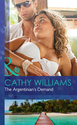 The Argentinian's Demand