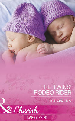 The Twin's Rodeo Rider