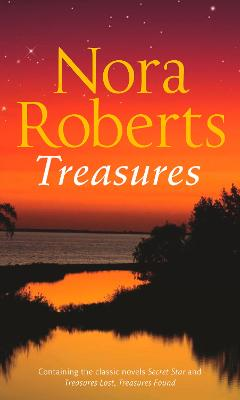 Treasures: Secret Star (Stars of Mithra, Book 3) / Treasures Lost, Treasures Found