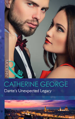 Dante's Unexpected Legacy (One Night With Consequences, Book 4)