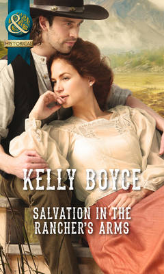 Salvation in the Rancher's Arms