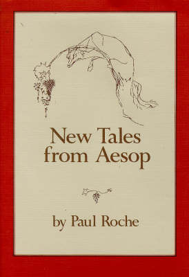 New Tales from Aesop: For Reading Aloud