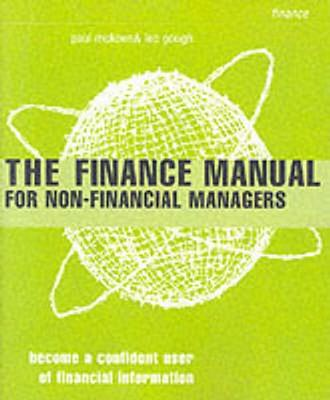 Finance Manual for Non-Financial Managers