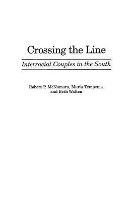 Crossing the Line: Interracial Couples in the South