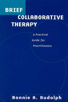 Brief Collaborative Therapy: A Practical Guide for Practitioners
